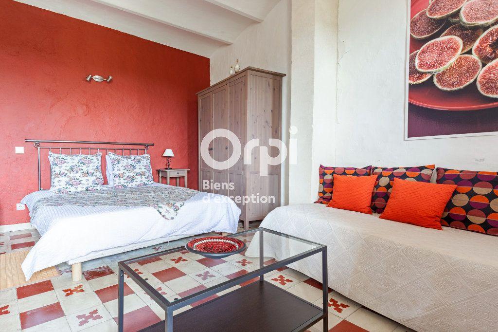 Maison à vendre 16 335m2 à Saint-Victor-de-Malcap vignette-4