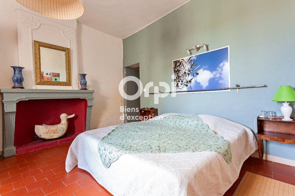 Maison à vendre 16 335m2 à Saint-Victor-de-Malcap vignette-5
