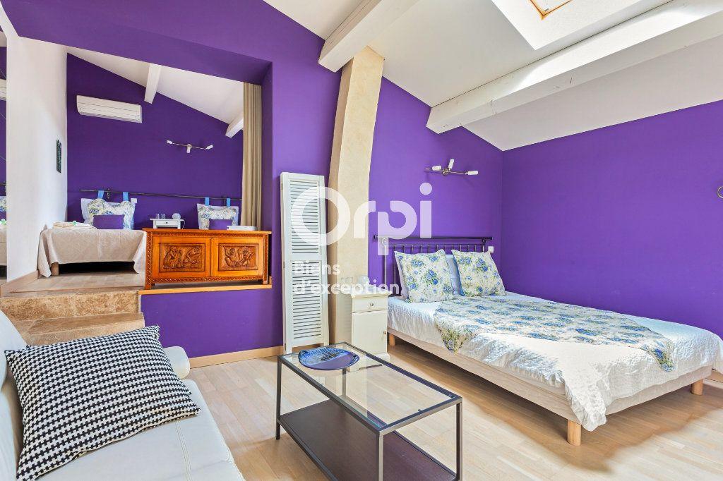Maison à vendre 16 335m2 à Saint-Victor-de-Malcap vignette-6