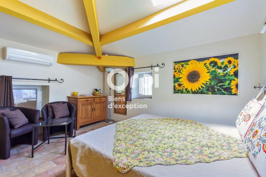 Maison à vendre 16 335m2 à Saint-Victor-de-Malcap vignette-8