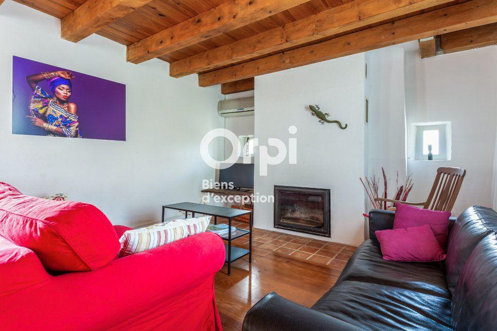 Maison à vendre 16 335m2 à Saint-Victor-de-Malcap vignette-10
