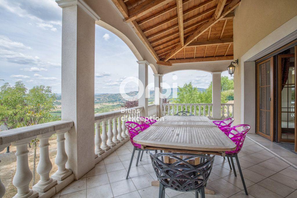 Maison à vendre 7 350m2 à Villeneuve-de-Berg vignette-4