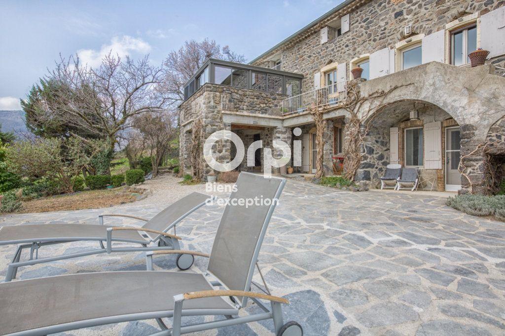 Maison à vendre 8 230m2 à Rochessauve vignette-2