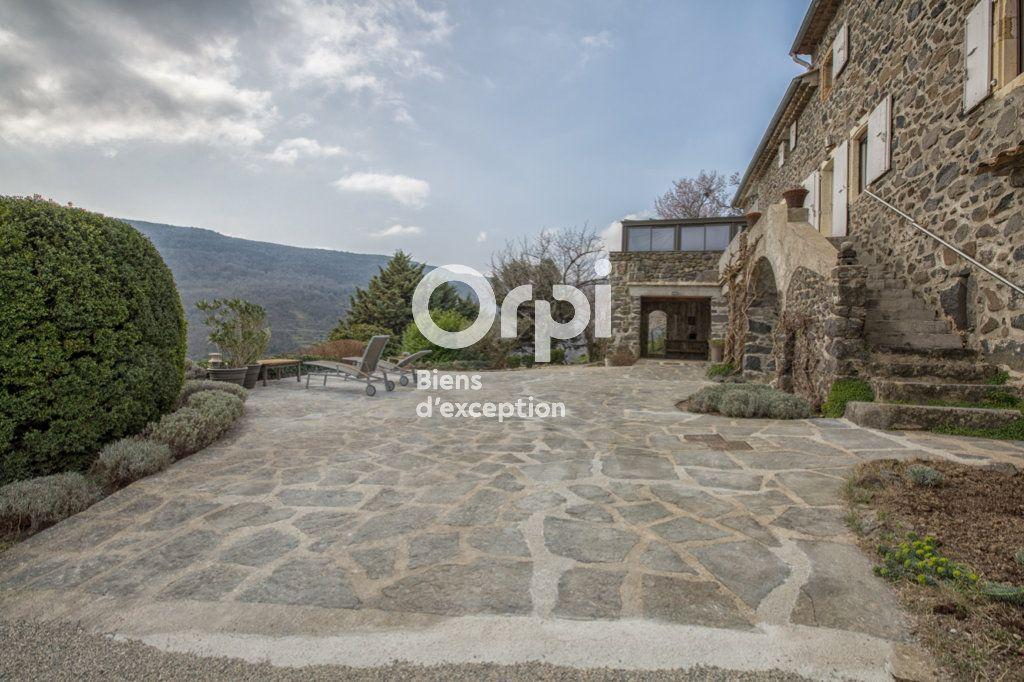 Maison à vendre 8 230m2 à Rochessauve vignette-3