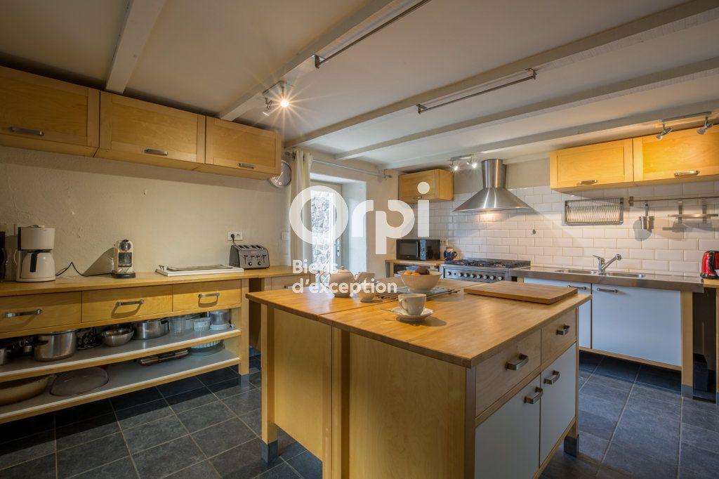 Maison à vendre 8 230m2 à Rochessauve vignette-9