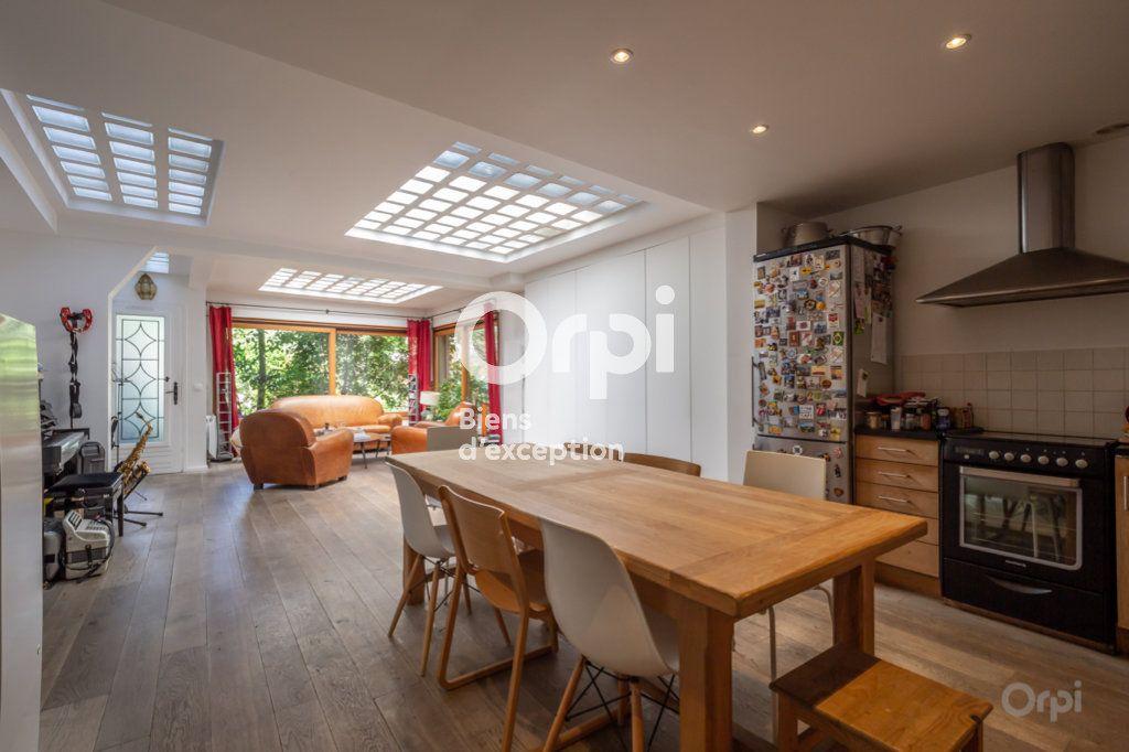Maison à vendre 5 128m2 à Paris 13 vignette-1