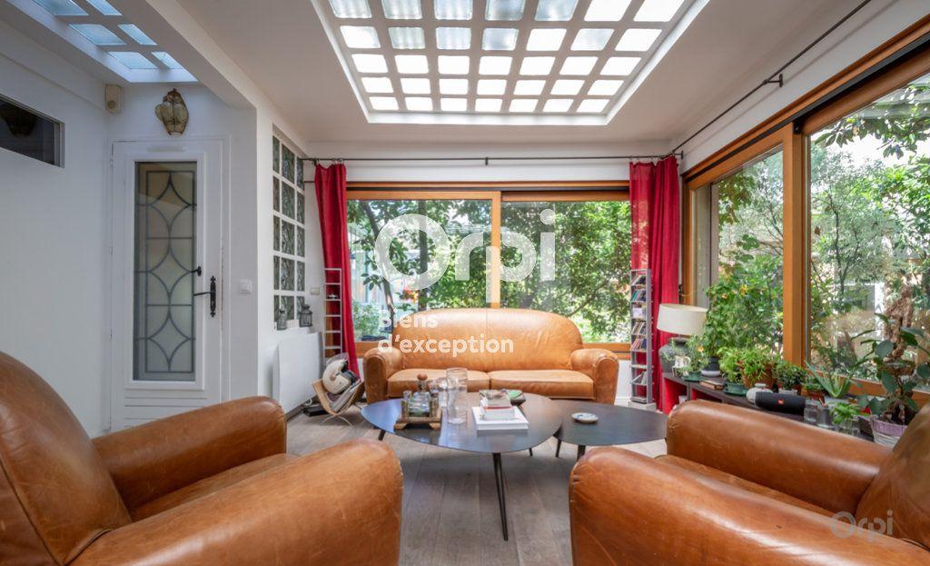 Maison à vendre 5 128m2 à Paris 13 vignette-2