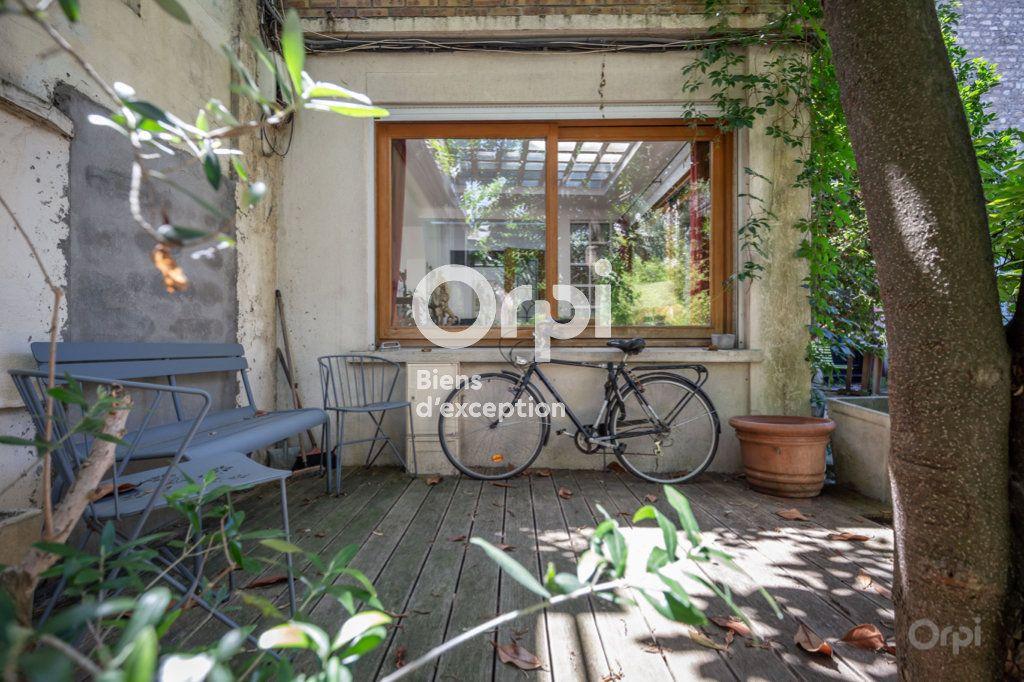 Maison à vendre 5 128m2 à Paris 13 vignette-3