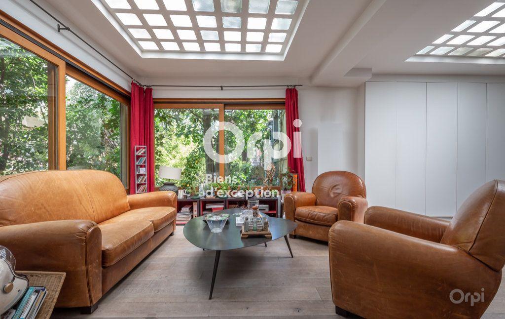 Maison à vendre 5 128m2 à Paris 13 vignette-4