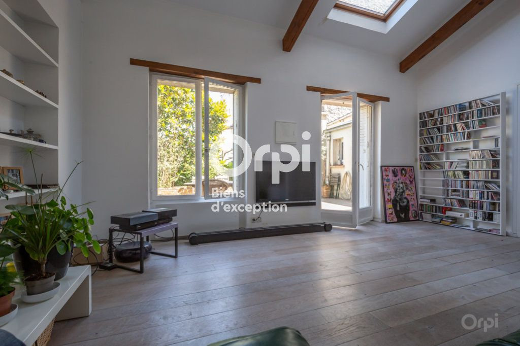 Maison à vendre 5 128m2 à Paris 13 vignette-10