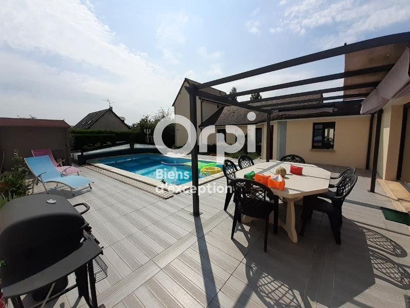Maison à vendre 7 208m2 à Cabourg vignette-2