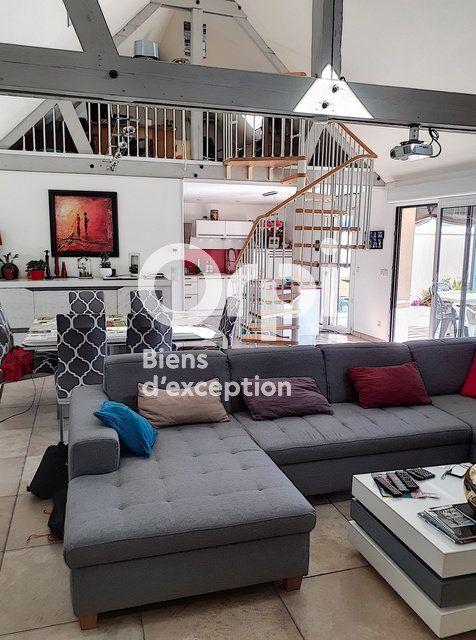 Maison à vendre 7 208m2 à Cabourg vignette-3