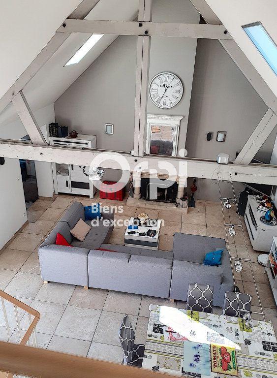 Maison à vendre 7 208m2 à Cabourg vignette-4
