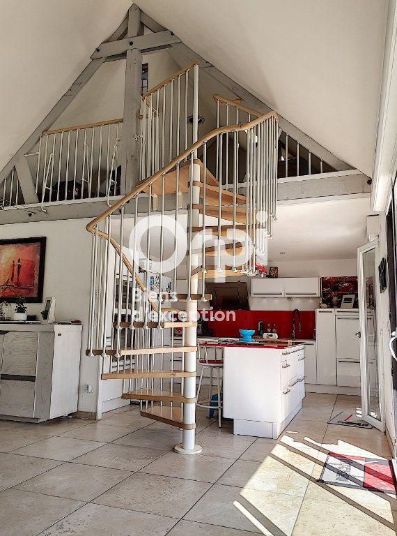 Maison à vendre 7 208m2 à Cabourg vignette-6