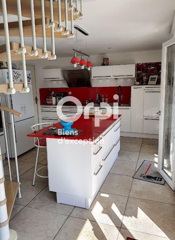 Maison à vendre 7 208m2 à Cabourg vignette-7
