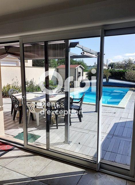 Maison à vendre 7 208m2 à Cabourg vignette-17