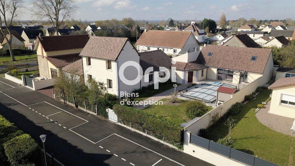 Maison à vendre 7 208m2 à Cabourg vignette-18