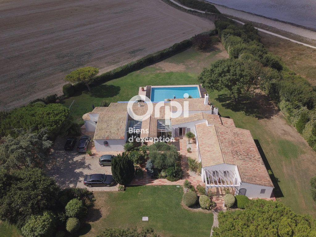 Maison à vendre 10 380m2 à Marsilly vignette-1
