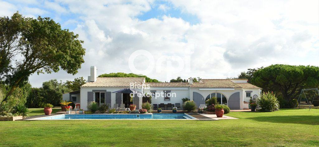 Maison à vendre 10 380m2 à Marsilly vignette-2