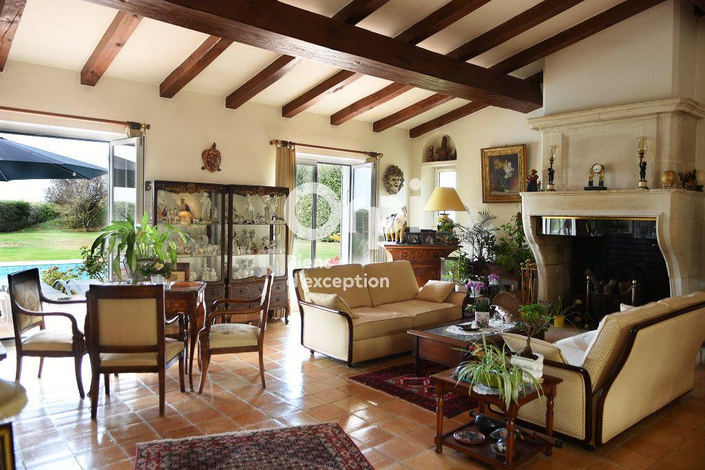Maison à vendre 10 380m2 à Marsilly vignette-4