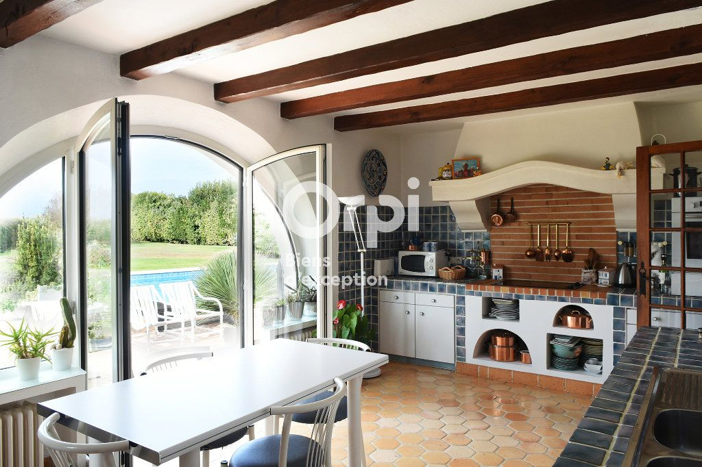 Maison à vendre 10 380m2 à Marsilly vignette-5