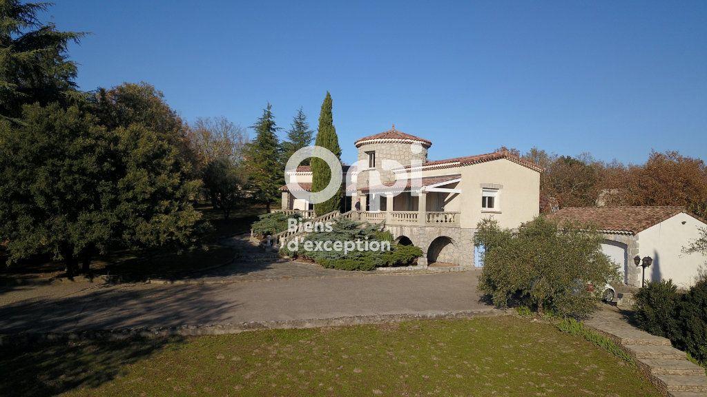 Maison à vendre 6 213m2 à Ruoms vignette-3