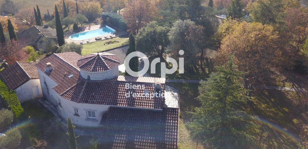 Maison à vendre 6 213m2 à Ruoms vignette-5