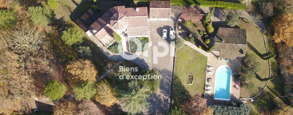 Maison à vendre 6 213m2 à Ruoms vignette-6