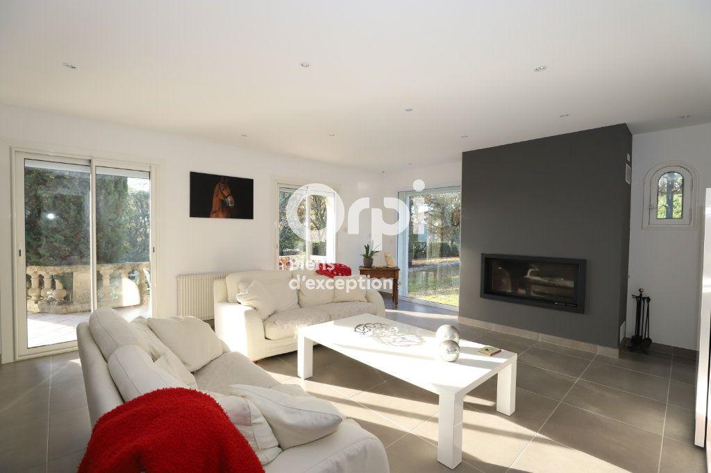 Maison à vendre 6 213m2 à Ruoms vignette-7