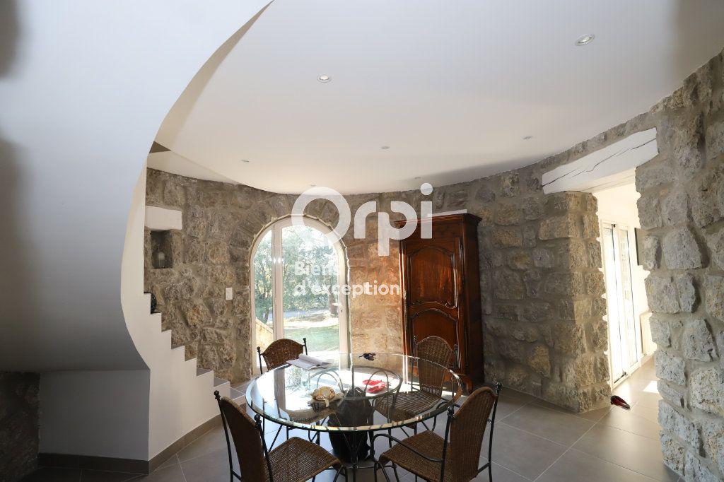 Maison à vendre 6 213m2 à Ruoms vignette-12