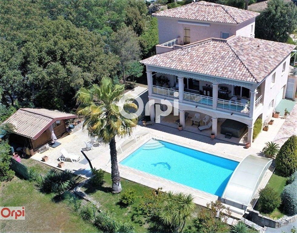 Maison à vendre 6 243m2 à Saint-Raphaël vignette-10