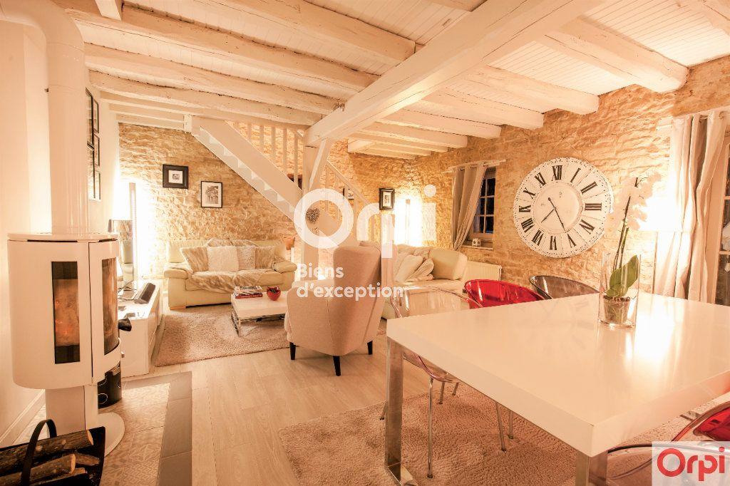 Maison à vendre 6 160m2 à Virey-le-Grand vignette-1