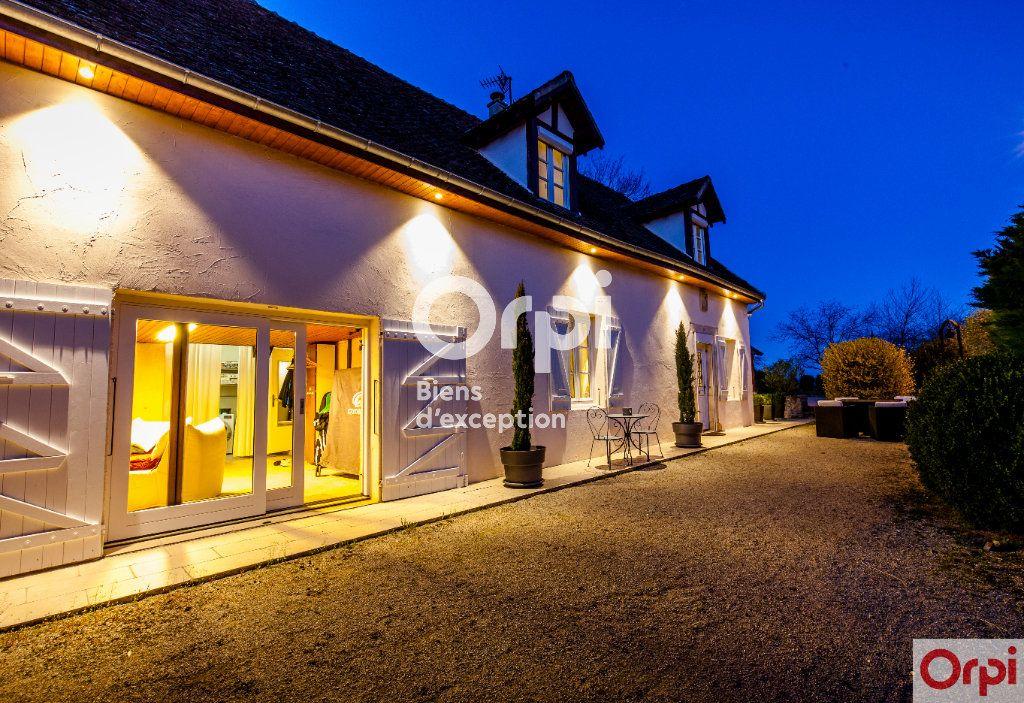 Maison à vendre 6 160m2 à Virey-le-Grand vignette-2