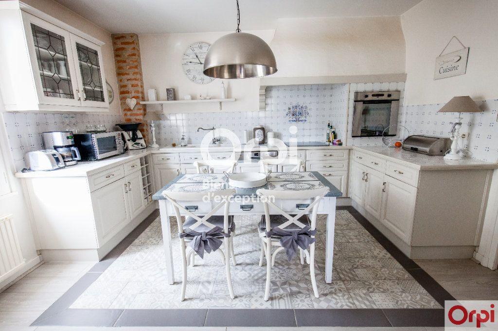 Maison à vendre 6 160m2 à Virey-le-Grand vignette-3