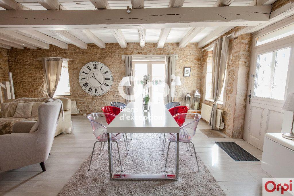 Maison à vendre 6 160m2 à Virey-le-Grand vignette-5