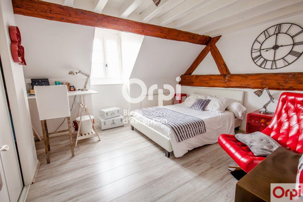 Maison à vendre 6 160m2 à Virey-le-Grand vignette-7