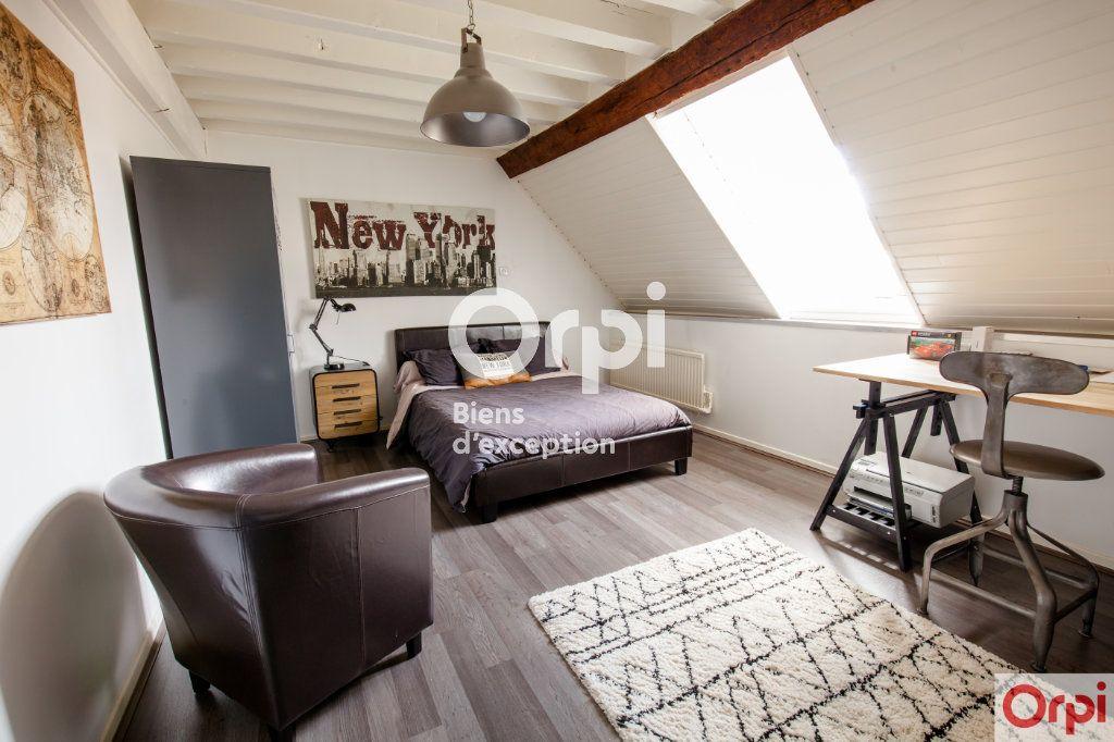 Maison à vendre 6 160m2 à Virey-le-Grand vignette-8