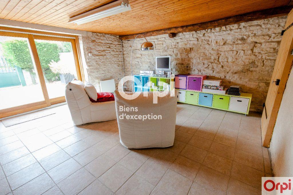 Maison à vendre 6 160m2 à Virey-le-Grand vignette-9