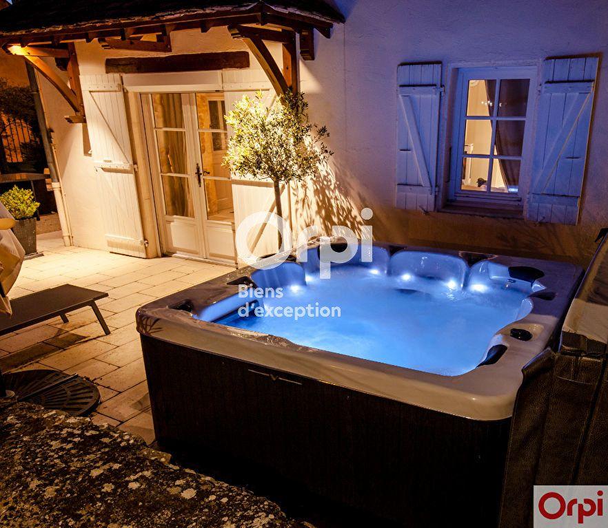 Maison à vendre 6 160m2 à Virey-le-Grand vignette-13