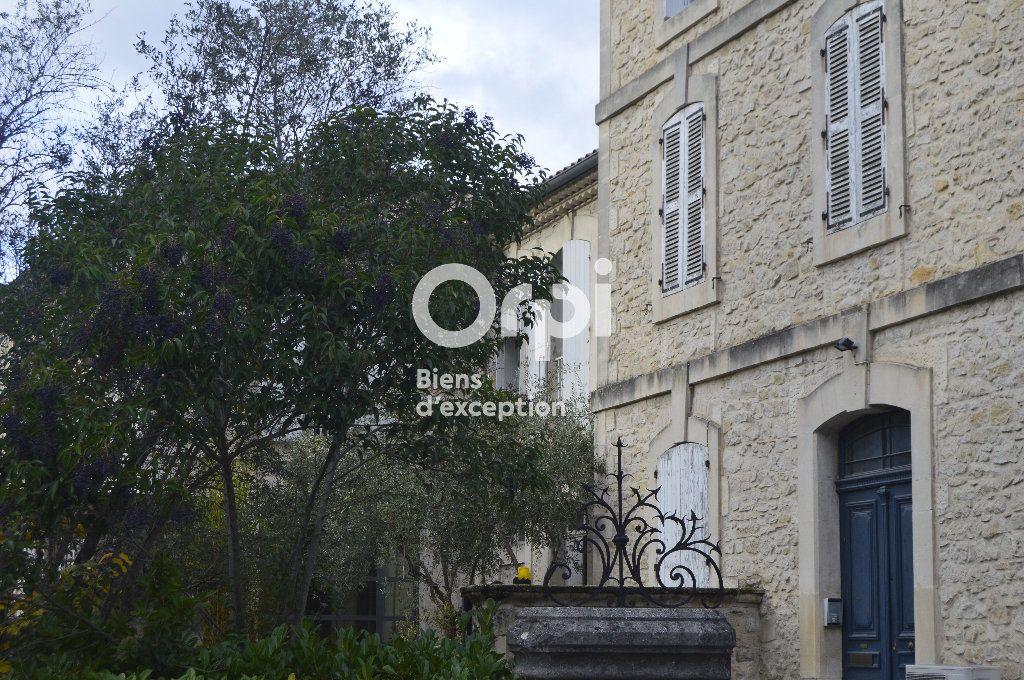 Maison à vendre 10 284m2 à Bourg-Saint-Andéol vignette-1