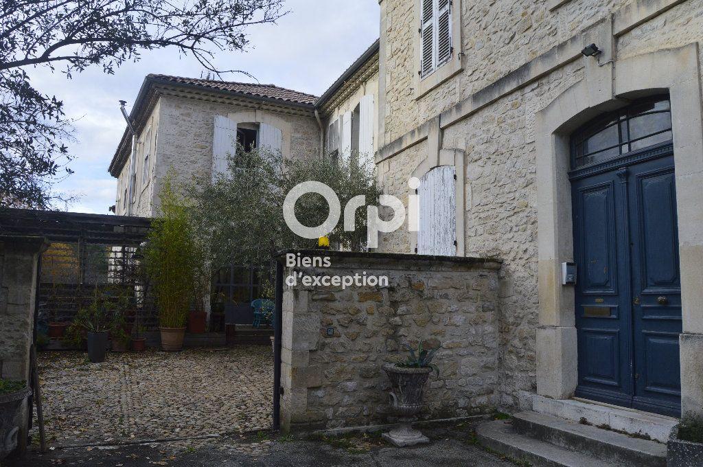 Maison à vendre 10 284m2 à Bourg-Saint-Andéol vignette-3