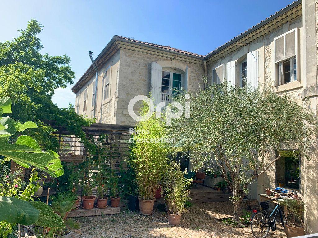 Maison à vendre 10 284m2 à Bourg-Saint-Andéol vignette-7