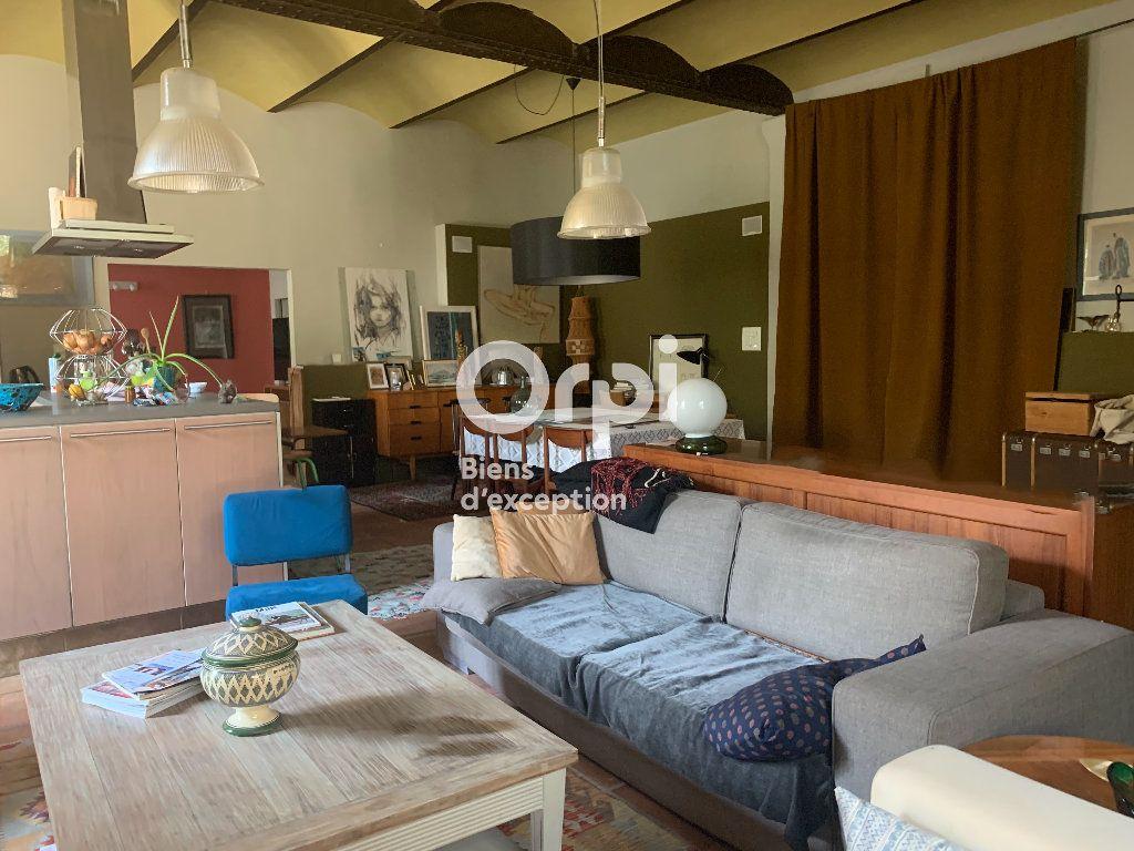 Maison à vendre 10 284m2 à Bourg-Saint-Andéol vignette-10