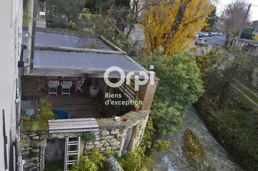 Maison à vendre 10 284m2 à Bourg-Saint-Andéol vignette-12
