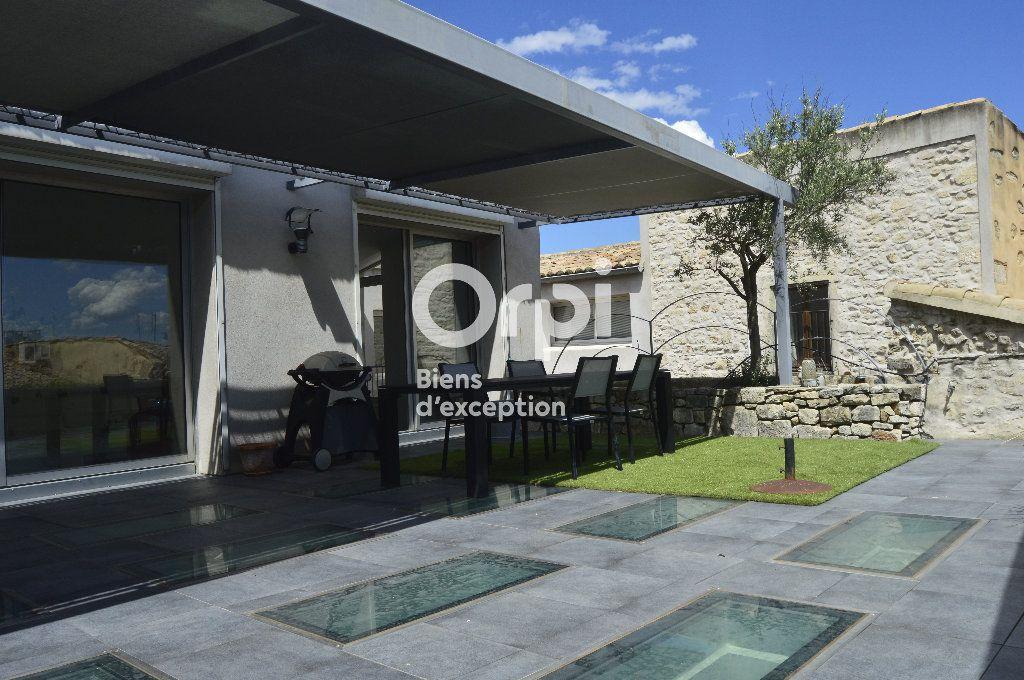Maison à vendre 14 436m2 à Bourg-Saint-Andéol vignette-2