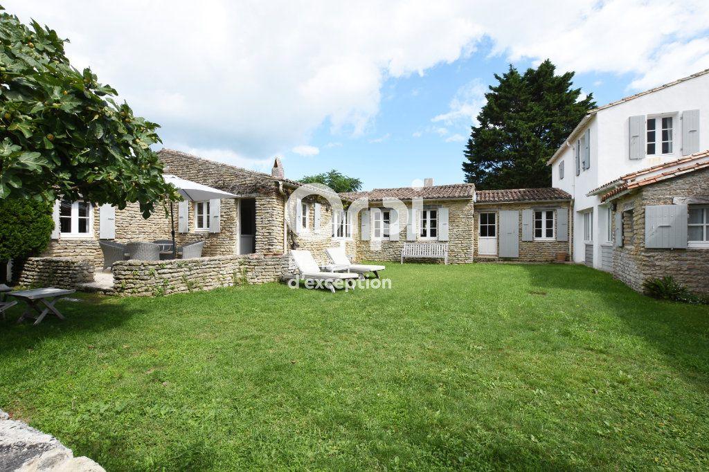 Maison à vendre 12 270m2 à Les Portes-en-Ré vignette-1