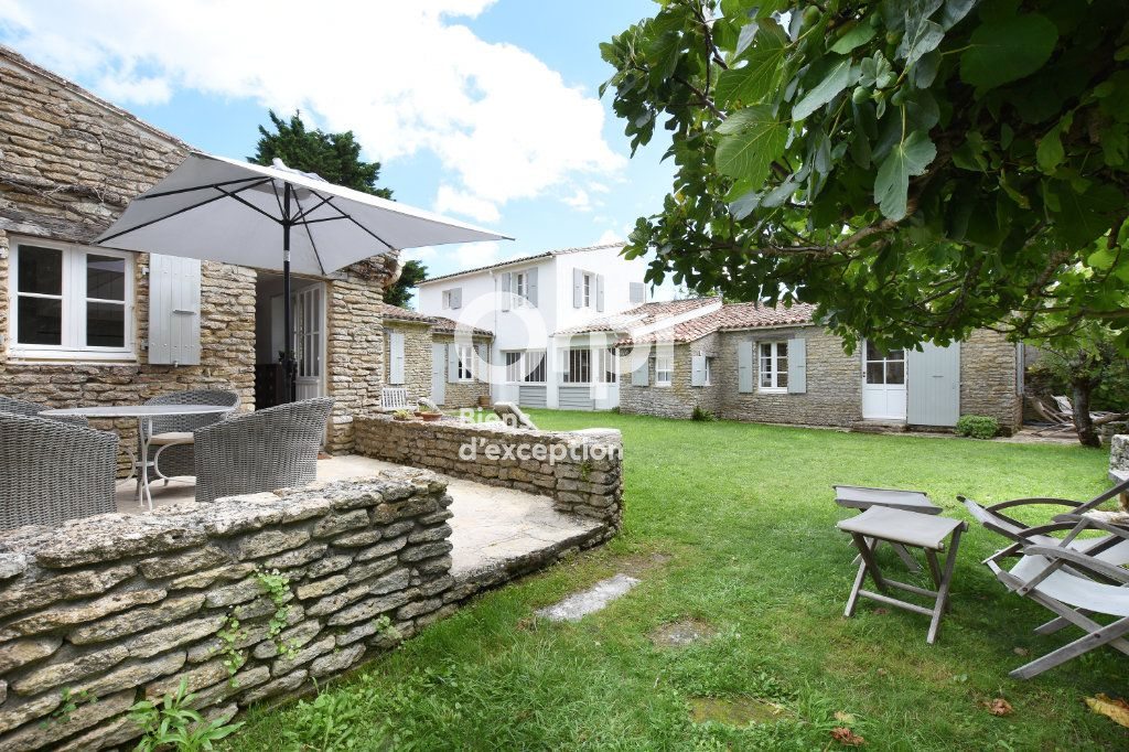 Maison à vendre 12 270m2 à Les Portes-en-Ré vignette-2