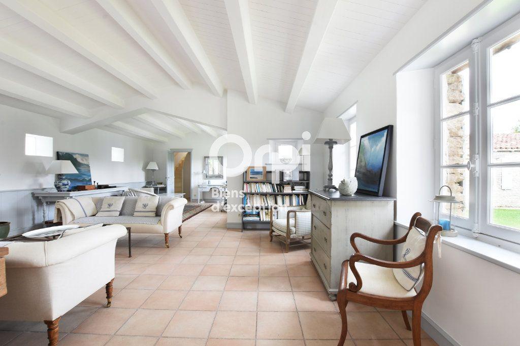 Maison à vendre 12 270m2 à Les Portes-en-Ré vignette-4