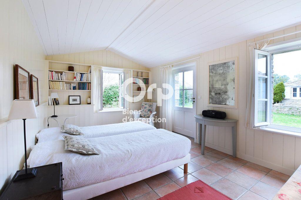 Maison à vendre 12 270m2 à Les Portes-en-Ré vignette-8