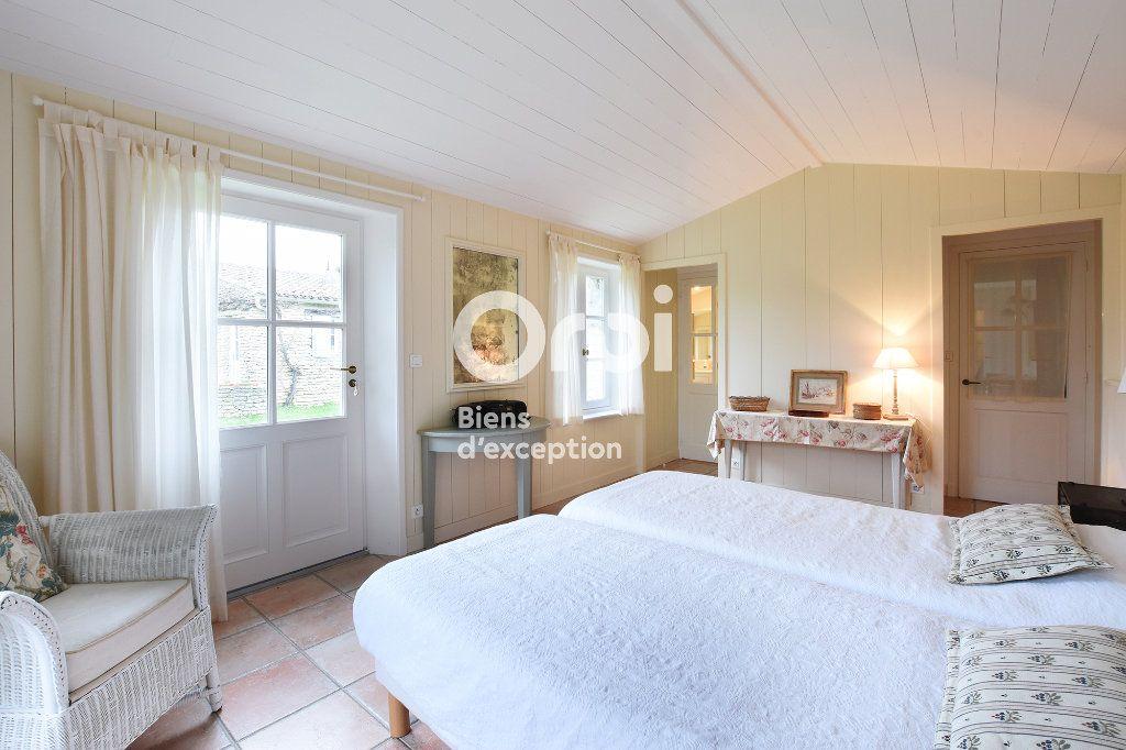 Maison à vendre 12 270m2 à Les Portes-en-Ré vignette-9